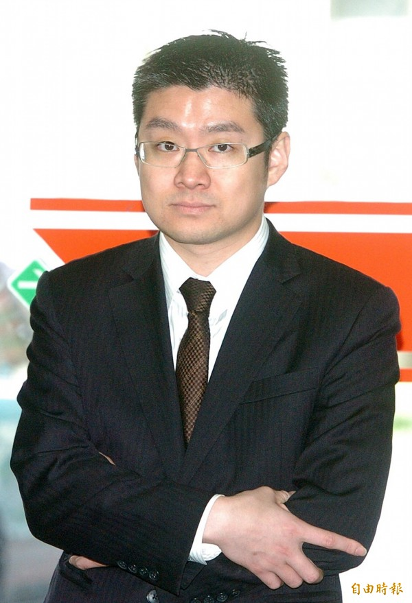 網友認為徐弘庭戰到自家人。(資料照,記者王敏為攝)
