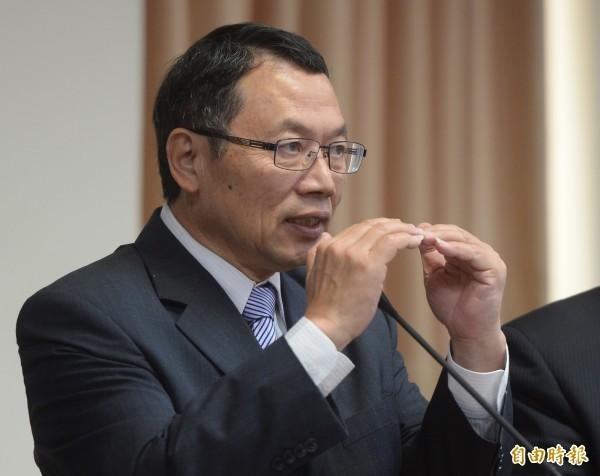 媒體爆偷情人妻上摩鐵 台水董座郭俊銘回應了