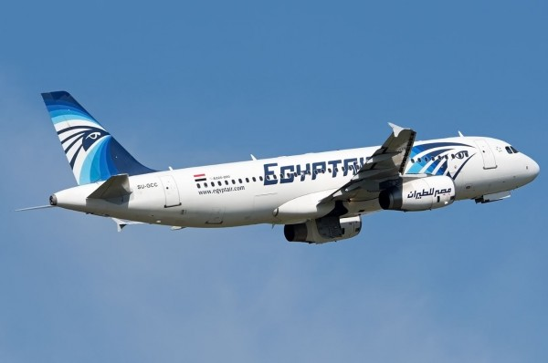 法國航空事故調查處(BEA)前負責人托爾蒂表示,失聯班機有可能為遭遇攻擊。圖為示意圖,非事故班機。(法新社)