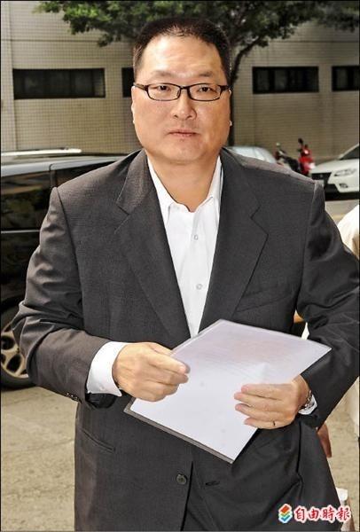 王令麟想出國過年聲請解除限制出境遭高院駁回。(資料照)