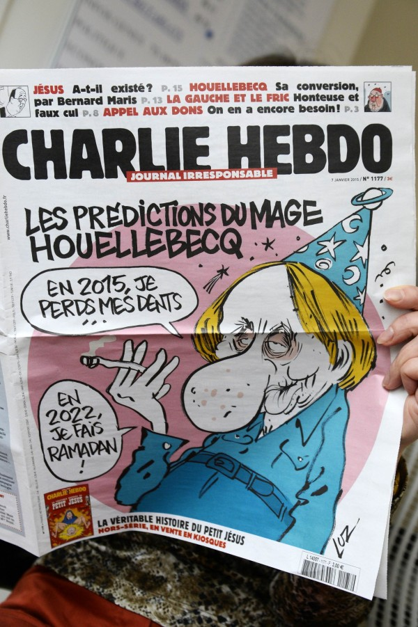 法國自今年1月發生《查理週刊》事件後,不到1年就發生近10起恐怖攻擊。(法新社)