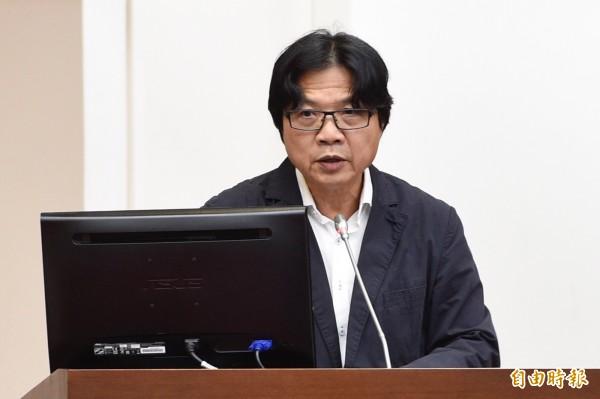 即將轉任教育部長的葉俊榮表示,有信心處理台大校長遴選問題。(資料照)