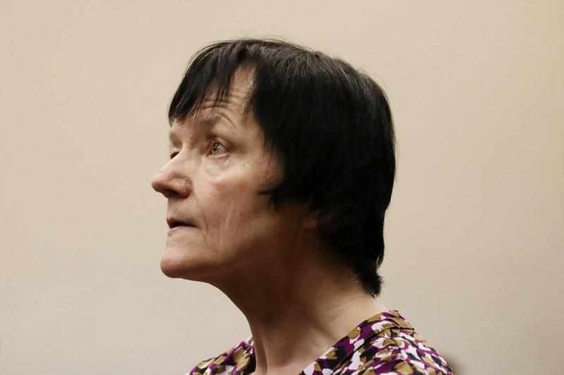 丹麥一名負責核發福利金的女性社工尼爾森(Britta Nielsen),遭控涉嫌侵占公款長達25年,盜取逾1.17億元丹麥克朗(約5.1億元台幣),今(18)日丹麥法院將進行判決。(路透)