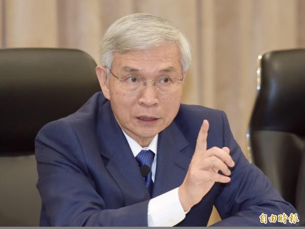 中國經濟放緩、美中貿易戰... 央行提醒明年4大風險