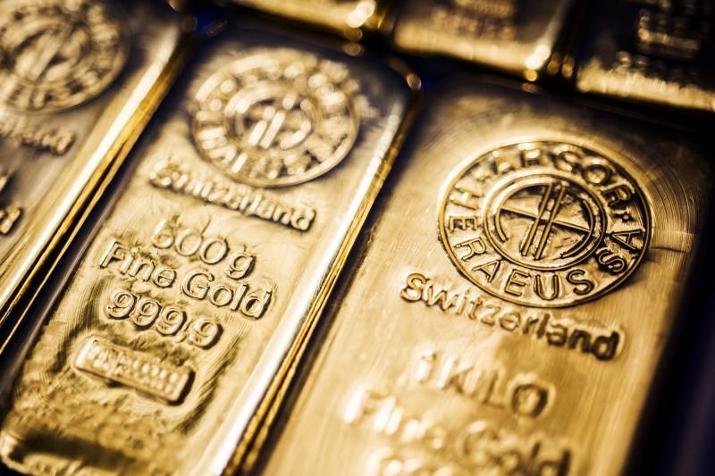 巴西多名武裝分子闖入聖保羅/瓜魯柳斯機場,搬走大量黃金與貴金屬,估計損失約4000萬美元(約新台幣12.4億元)。(彭博)