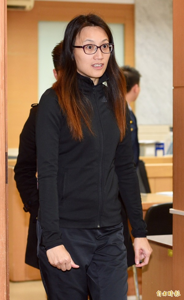 台灣大學前教授張正琪涉入郭明良違反學術案件,她曾對外喊冤、遭校方要求閉嘴,台大今發聲明打臉張,指出當初其申請資料已列出證據,其他尚有論文違反學倫。(資料照,記者羅沛德攝)