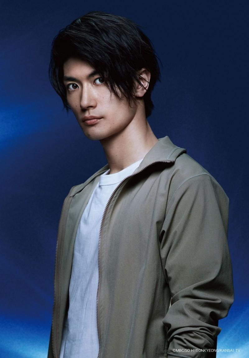 日本男星三浦春馬。(資料照,雅慕斯娛樂提供)