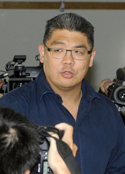 外界認為威力纖案,可能衝擊連勝文參選台北市長。(資料照)