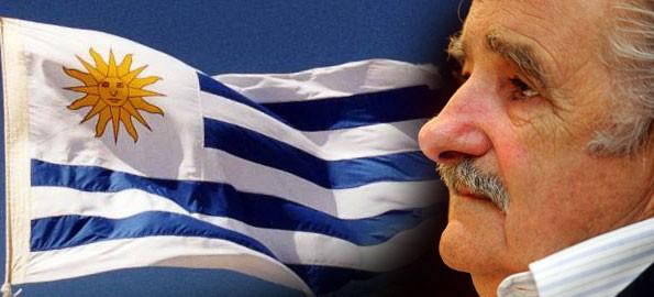 穆西卡卸任時,民眾支持度高達65%。(圖擷取自José Mujica臉書)