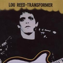 Lou Reed的代表性專輯「Transformer」,將他推向了音樂生涯的巔峰。(圖擷取自loureed.com)