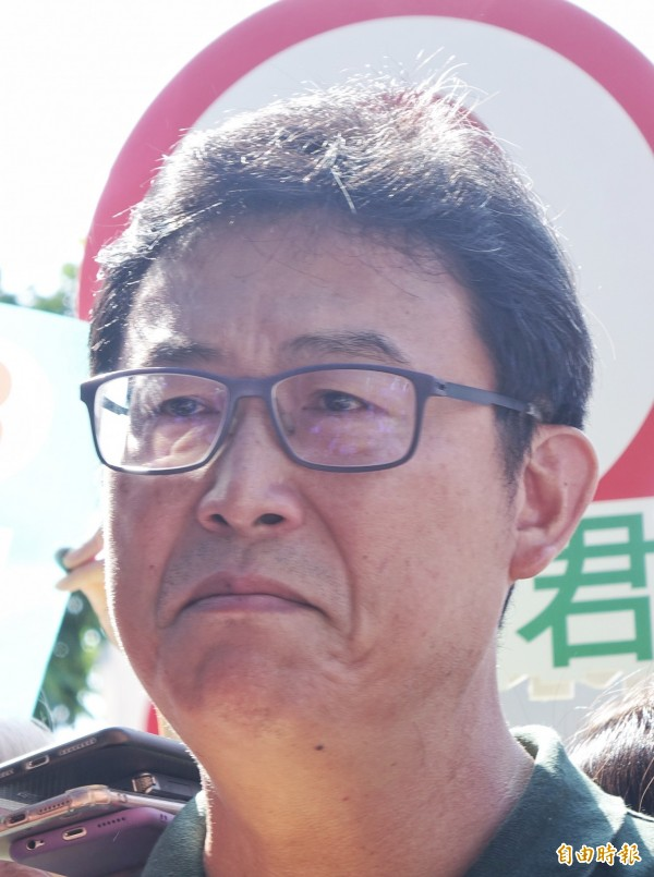 台北市長選戰失利後,姚文智的下一步動向成為關注的焦點,據悉,姚文智將重拾2年多前的夢想──赴英求學。(資料照)