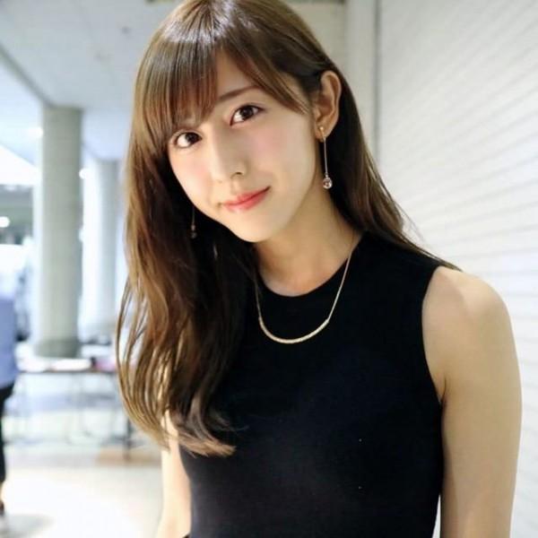 日本女星齋藤千春。(圖擷取自PTT)