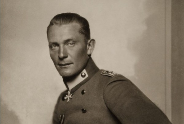 歷史說書人》納粹帝國元帥 戈林的前半生?