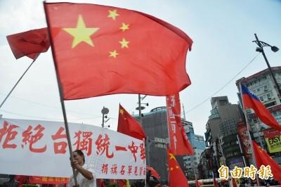 謝志偉認為,與索羅門斷交並不可怕,該注意的是台灣內部的親中勢力。(資料照)
