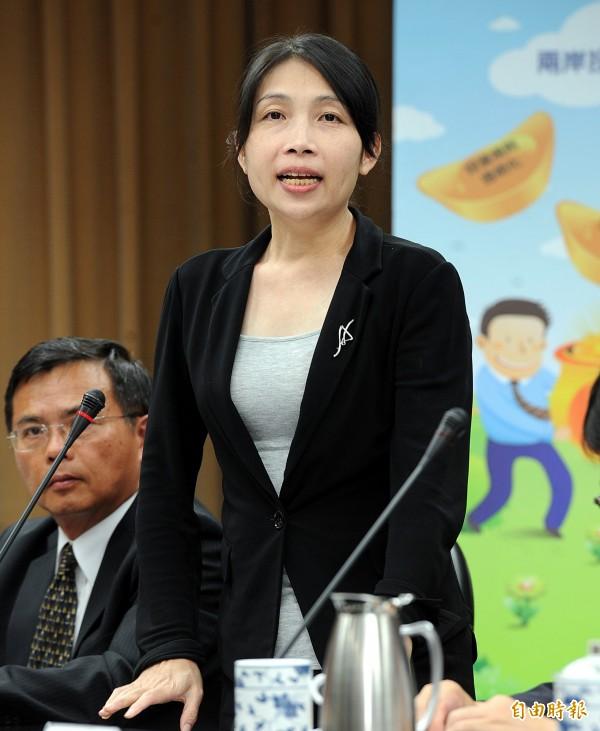 司法官訓練所35期結業的俞秀端,獲派連江地檢署檢察長。(資料照)
