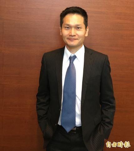 凱基醫院及長照產業基金經理人黃廷偉表示,鎖定市場趨勢,將於4月24日至28日期間募集凱基醫院及長照產業基金,搶賺全球「照顧財」。(記者張慧雯攝)