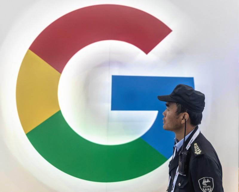 德國日前提出1項計畫,要求亞馬遜、谷歌等提供「數位服務」的公司,開放用戶數據給政府。(歐新社)