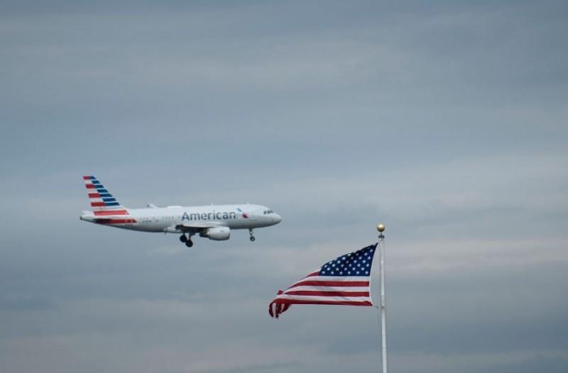 由於委內瑞拉的現狀已對乘客、飛機與機組人員構成嚴重威脅,美國國土安全部決定無限期暫停所有美國與委國之間的航班。(法新社)