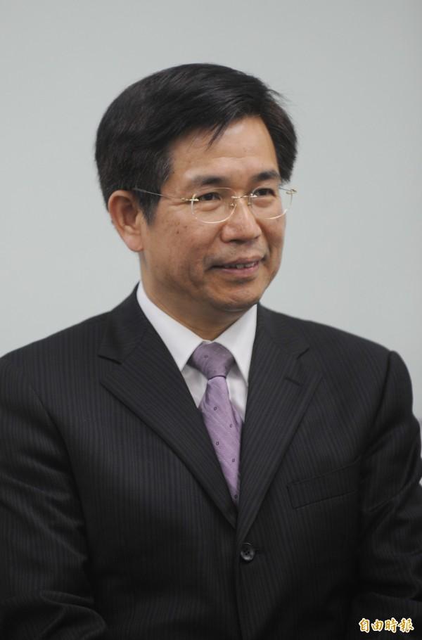 教育部長潘文忠20日上任,但隨即面臨了四大難題,教育部將在今日上午舉辦記者會,說明未來施政方針。(資料照,記者劉信德攝)
