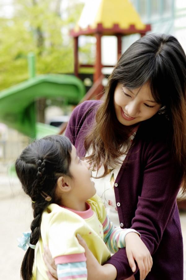 全台的未成年生育率約千分之4,南投縣仁愛鄉則高出8倍,小媽媽人數冠全台。(示意圖)