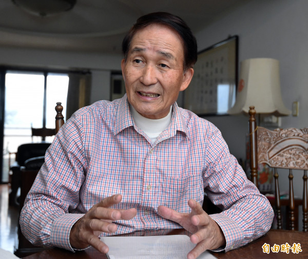 賴秀穗說,非洲豬瘟疫情在中國早已失控,沒有落實撲殺銷毀,又將病豬送往屠宰製成豬肉製品,中國可能100年都無法撲滅疫情。(資料照)