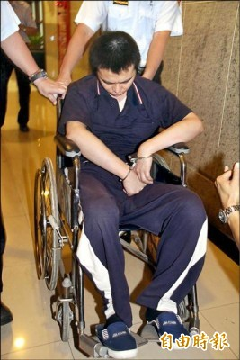 醃頭案二審宣判,陳佳富仍被判無期徒刑。(資料照)