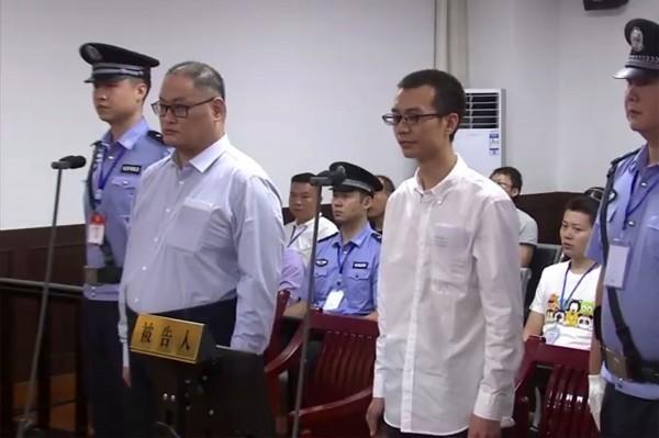 我國非政府組織工作者李明哲,遭中國以涉嫌「顛覆國家政權罪」罪名羈押逾半年。(法新社)