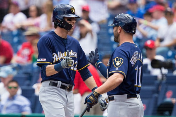 耶利奇雙響砲穩居聯盟全壘打王 今日MLB戰績