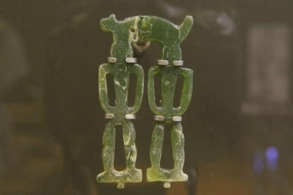 故事》古代也有產地直送?──臺南遺址中的澎湖玄武岩與花蓮美玉