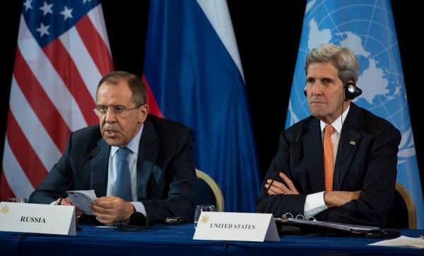 各國政府今天在德國慕尼黑針對敘利亞內戰展開會議,會後各國達成共識,敘利亞全國將在1週內停止衝突,各國將在這段期間展開人道救援。(歐新社)