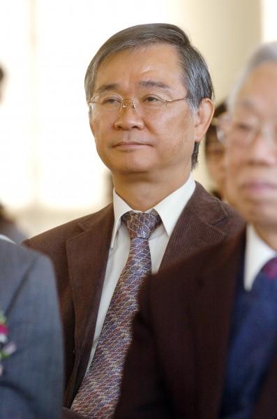 湯志民為政大附中創校校長。(資料照,記者叢昌瑾攝)