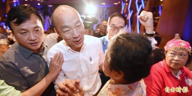 不只國高中生嗆韓!小學生造句:他當總統台灣就慘了