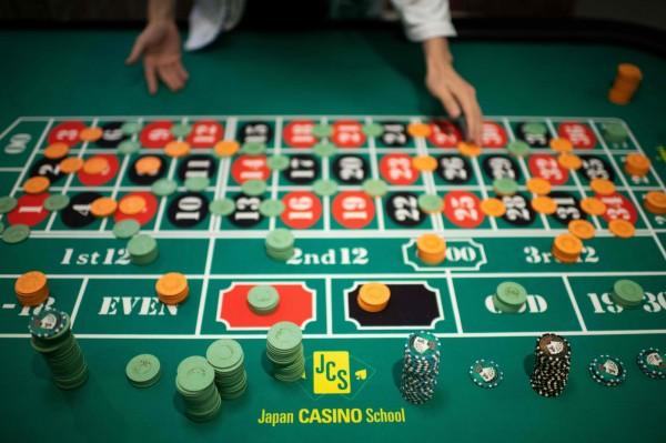 又傳出有台灣人在菲律賓賭場欠中國集團高利貸,慘遭挾持、毆打、非法拘禁。圖為賭場示意圖。(法新社)