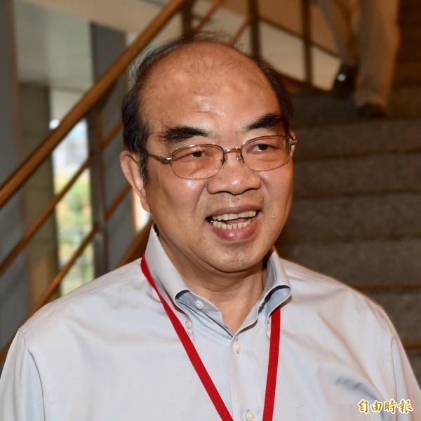 東華大學前校長、中研院院士吳茂昆19日將出任教育部長,外界卻有諸多質疑,他在今晚發表聲明一一解釋。(資料照)