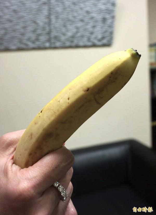 醫師指出,陰莖長短與生育並無直接關聯,事實上陰莖硬度遠比大小、長度更重要。(資料照)