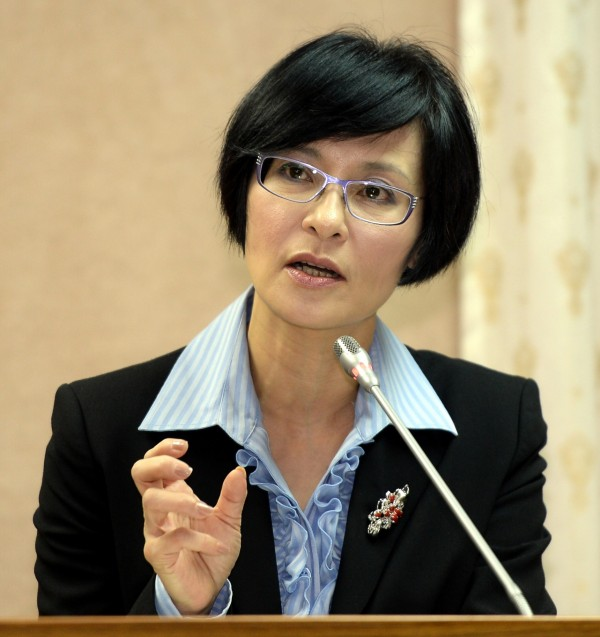 據消息人士透露,新任的駐法代表已經內定,將由現任的外交部常務次長史亞平接任,預定近期將公布這項消息。(記者林正方方土攝)