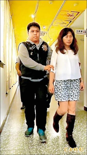 「台灣第一家」涉嫌將工業用碳酸鎂摻入椒鹽粉等產品中出售,副總陳鏡如確定入獄。(資料照)