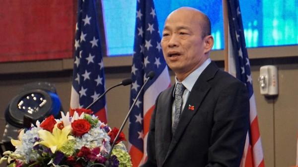 自由開講》韓市長不要自己鬼混又想轉移焦點