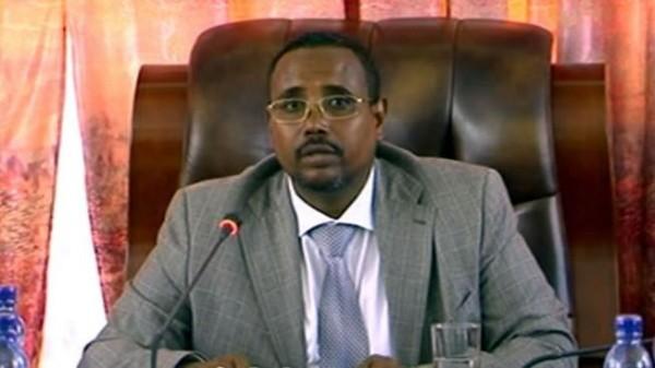 前索馬利亞總理阿卜迪。(取自網路)