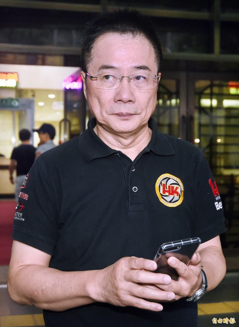 蔡正元:再不徵召韓國瑜 國民黨會下地獄