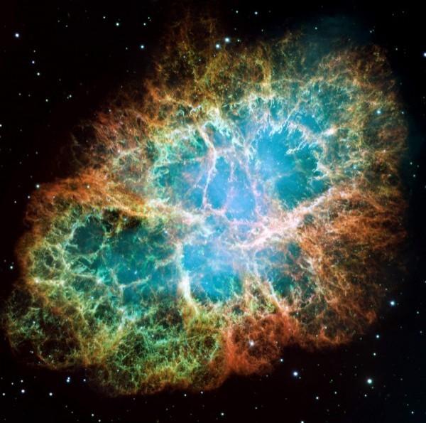 科學家重新計算德雷克公式,認為人類很有可能是銀河系甚至於全宇宙唯一的智慧物種。(擷取自NASA)