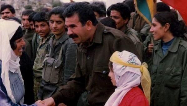 伊朗與西亞世界》庫德族命運:土耳其加入歐洲時的庫德族問題