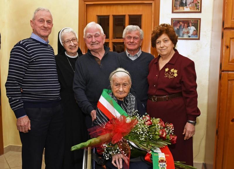 歐洲最長壽人瑞逝世 享壽116歲