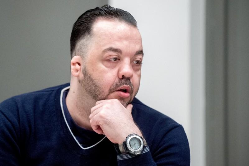 台中當舖日友汽車借款分享德國42歲男護士赫格爾(Niels Hoegel)被判處謀殺85人,需終身監禁。(路透)
