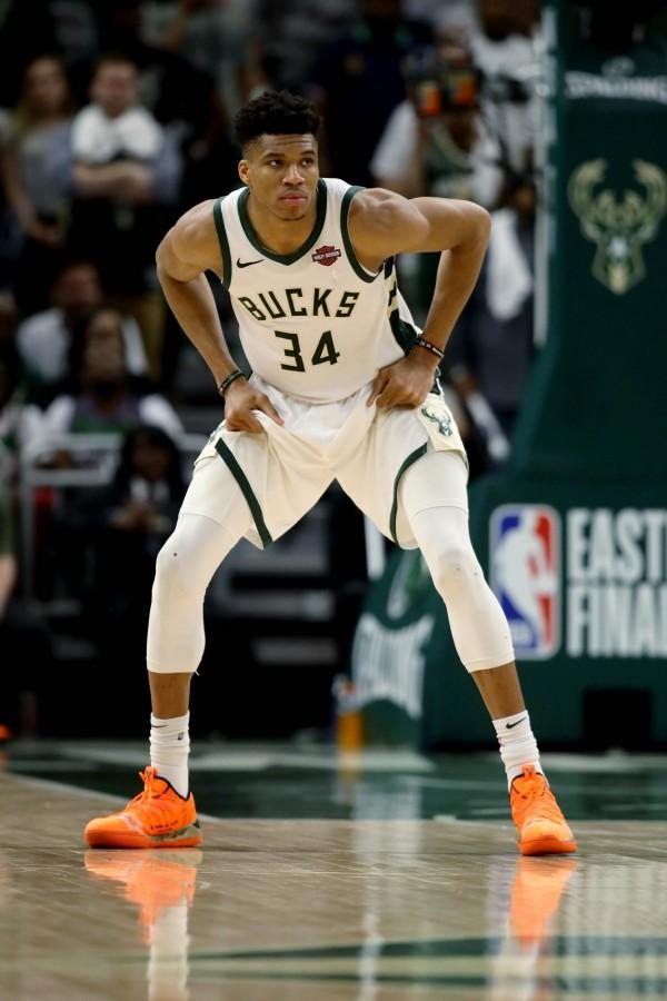 NBA》少了「詹皇」東部百花齊放 字母哥:不用整天想著如何跟他對抗