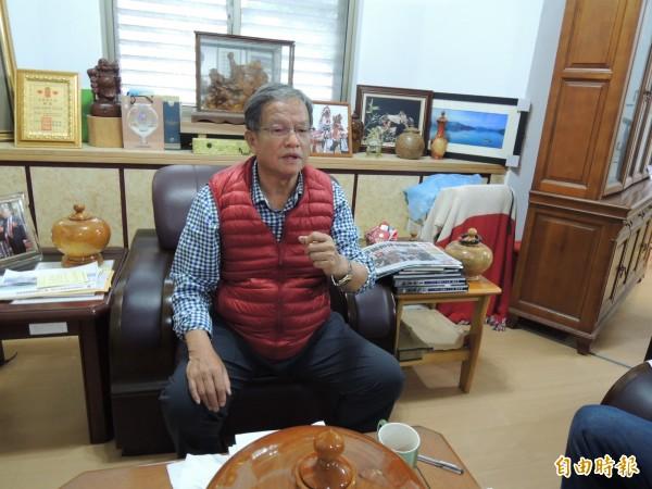 苗栗市長邱炳坤認為鄭捷伏法有警世作用,便決定在苗栗市區的電子看板放送消息,也稱讚法務部長羅瑩雪。(資料照,記者張勳騰攝)