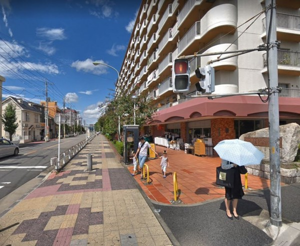 日本埼玉縣川口市一處具有40年歷史的芝園公共住宅區,有一半的住戶是中國人,但住在這裡的中國人卻不願意入境隨俗,不僅破壞當地的環境,還多次與日本人發生暴力衝突。(圖擷取自Google地圖)