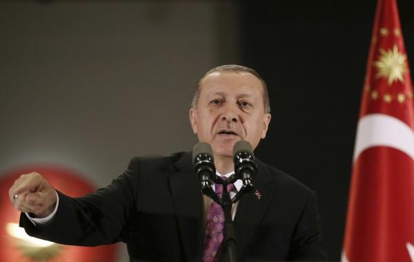 土耳其將從2019年起刪除教課書中的演化論課程,此決議已獲得土耳其總統埃爾多安同意。(美聯社)