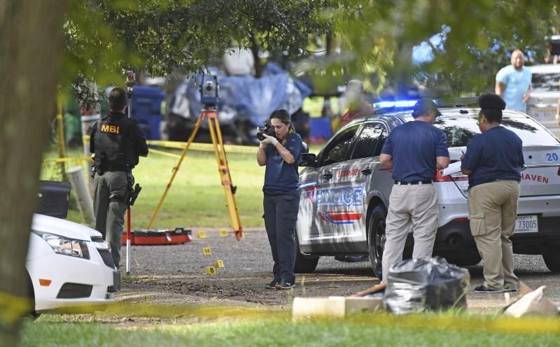 美國密西西比州發生歹徒挾持人質的槍擊事件,最後嫌犯雖然落網但現場仍有4人喪命。密西西比州調查局(MBI)示意圖。(美聯社)