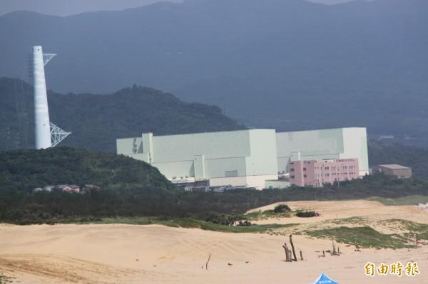 方儉表示,高風險核災的事實,並不能也不會因為辯論、公投而解決。(資料照)